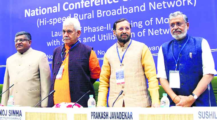 National Conference BharatNet8